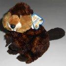Eager Beaver Aurora Flopsies Collection Plush Stuffed Beanbag Toy 30533
