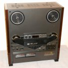 AKAI GX-747 dbx Stereo Tape Deck Reel to Reel Player Recorder Professionally Serviced Manual Box