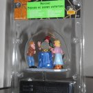 Lighted Accessories Psychic Lemax 54319 Spooky Town Collection Battery Operated 2005