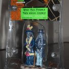 Very Old Couple Lemax 52101 Spooky Town Collection 2005 Halloween