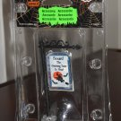 Village Accessories The Witching Hour Figurine Lemax 34620 Spooky Town Collection 2013 Halloween