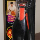 Pumpkin Masters Power Master Power Saw Battery Operated Carving Tool NIP Jack-o-Lantern