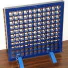 Scrabble RSVP Replacement Plastic Cube Rack with Feet Stand Up Playing Board