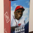 Dusty Baker 2016 Gio Gonzalez 2013 Bobblehead Bobble Head Nodder Washington Nationals Toothpick