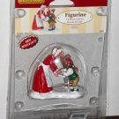 Lemax Village 62220 Christmas Cookies Mrs Claus Elves Polyresin Figurines 2006 NIP