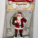 Lemax Christmas Village Accessory 52111 Santa Claus Sack of Toys Polyresin Figurine 2005 NIP