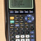 TI-83 Plus Graphing Calculator TI83 Texas Instruments Works