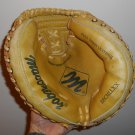 MacGregor Model BBCMLLXX Right Handed Youth Catcher's Mitt Baseball Glove