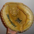 MacGregor Model BBCMLLXX Right Handed Youth Catcher's Mitt Baseball Glove
