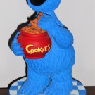 Cookie Monster Sesame Place Street Bobblehead Bobble Head Bobber Nodder 2003