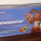 Speedminton Maria Sharapova The New Dimension In Racquet Sports Pro Performance Sports