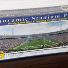 Scott Stadium View From the Hill Jigsaw Puzzle Charlottesville Virginia Cavaliers Rob Arra NIB