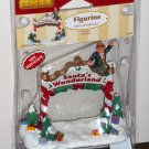 Lemax Christmas Village Collection Figurines 62222 Santa's Wonderland Elf 2006 NIP