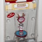 Lemax Christmas Village Collection Figurines 64453 Reindeer Refreshments 2006 NIP