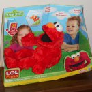 LOL Elmo Laughing Out Loud 12 Inch Plush Toy 2012 Sesame Street
