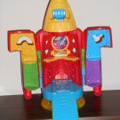 Mickey's Blast Off Rocket Mickey Mouse Clubhouse Disney Fisher Price T7136 Playset