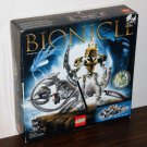 Lego Bionicle Takanuva 8596 New in Sealed Box NISB NIB 2003