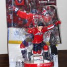 Evgeny Kuznetsov Action Figure 92 Washington Capitals Hockey NHL Capital One Bank NIP