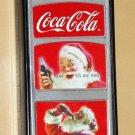 Replacement RC Remote Control Unit Coca Cola Santa Steam Train Set K-1309 Coke Claus Holiday K-Line