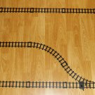 Replacement Add On Train Track Coca Cola Santa Steam Train Set K-1309 Coke Claus Holiday K-Line