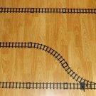 Replacement Add On Train Track Coca Cola Santa Steam Train Set K-1309 Coke Claus Holiday K-Line