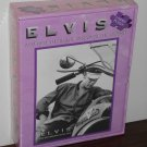 Elvis Presley 2-Sided Jigsaw Puzzle 550 Pieces Alfred Wertheimer Collection NIB