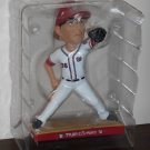 Washington Nationals Baseball Pitcher Tyler Clippard Bobble Head Bobblehead Doll Nodder 2014 MLB