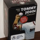 Ode To Tommy John Surgery Figure Figurine Statue with Removable UCL Potomac Nationals