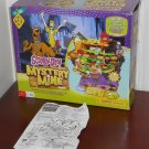 Scooby Doo Mystery Mine Game with Speeding Cart Incomplete Spare Replacement Parts