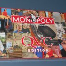 QVC Edition Monopoly Game 1999 Home Shopping Pewter Tokens NIB Factory Sealed