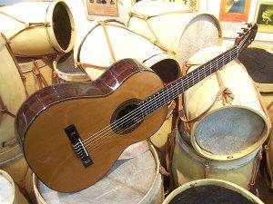 Acn Centenario Classic Guitar
