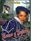 Cantinflas Mario Moreno - Romeo y Julieta DVD