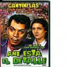 Cantinflas Mario Moreno - Ahi Esta El Detalle DVD