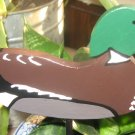 Mallard Duck Plant Poke