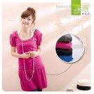 D220 Korea sweet babydoll blouse - Size S/M
