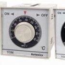 Analog temperature controller