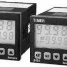 Digital LCD multi-functional timer