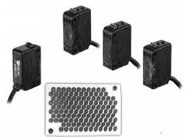 BEN series - photo sensor with built-in amplifier
