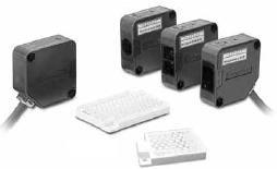 BJ series photo long sensing sensors