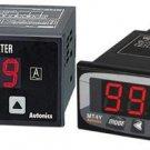 AC Voltage  - digital panel meter