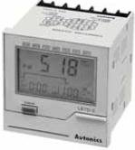LCD Digital weekly timer