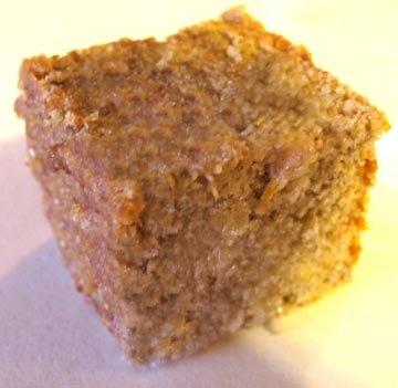 BoBo's Ready to bake Organic Birdie Bread