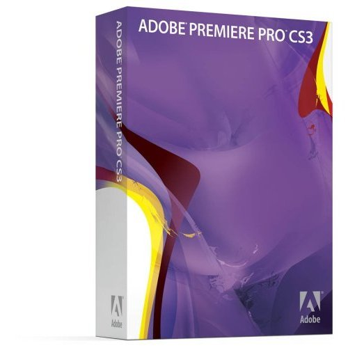 Adobe Premiere Pro CS3 - MAC