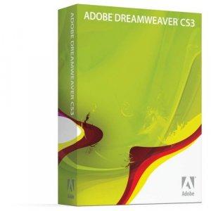 Adobe Dreamweaver CS3 - MAC