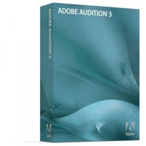Adobe Audition 3 - WINDOWS