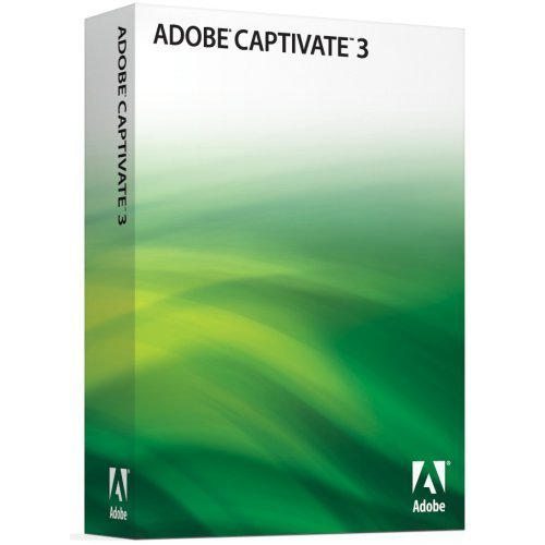 Adobe Captivate 3 - WINDOWS