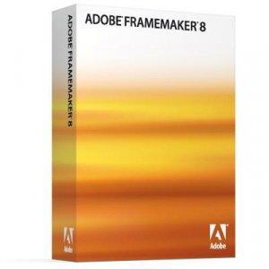 Adobe FrameMaker 8 - WINDOWS