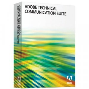 Adobe Technical Communication Suite - WINDOWS