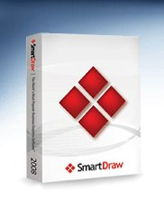 SmartDraw 2008 - WINDOWS