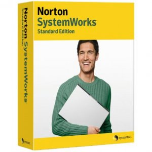 Norton System Works 2008 Standard Edition